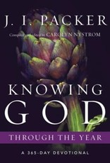 Knowing God Through the Year: A 365-Day Devotional