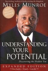 Destiny Image Understanding Your Potential - Book and Study Guide (Expanded Edition)