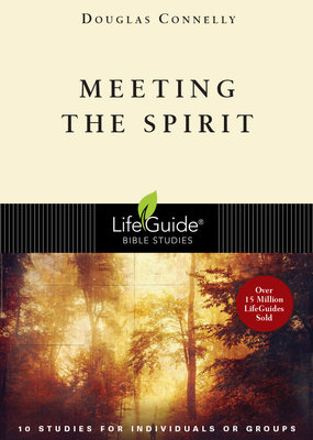 Meeting the Spirit, LifeGuide Topical Bible Studies