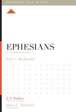 Ephesians: A 12-Week Study- Redmon