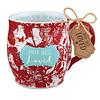 Mug-Pretty Prints-You Are Loved (#18762)
