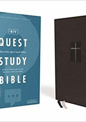 Zondervan NIV, Quest Study Bible
