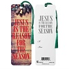 TSL BOOKMARK JESUS IS THE REASON