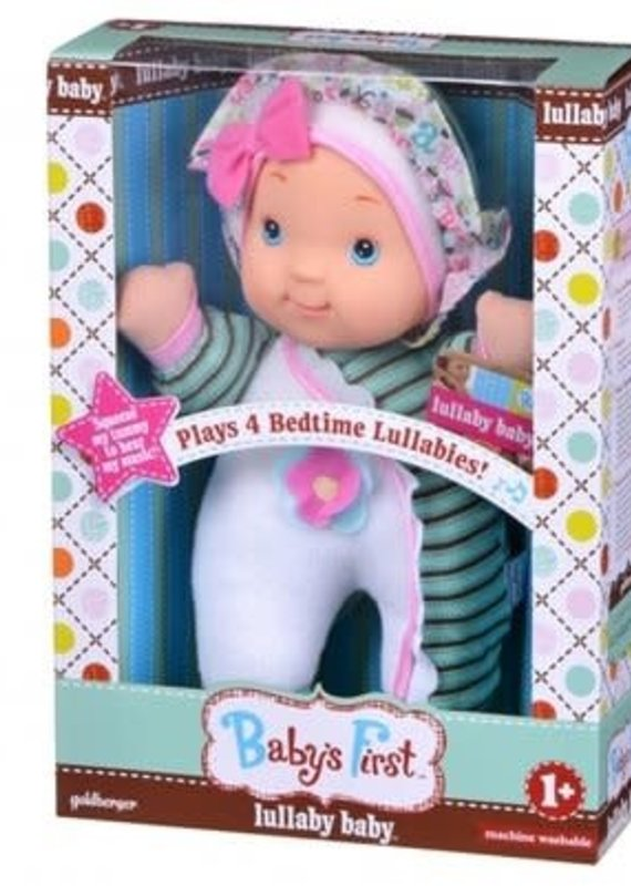 Lullaby Doll