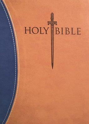 Whitaker House KJV Sword Study Bible
