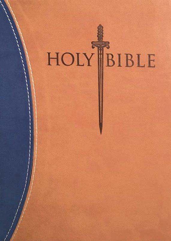 Whitaker House KJV Sword Study Bible