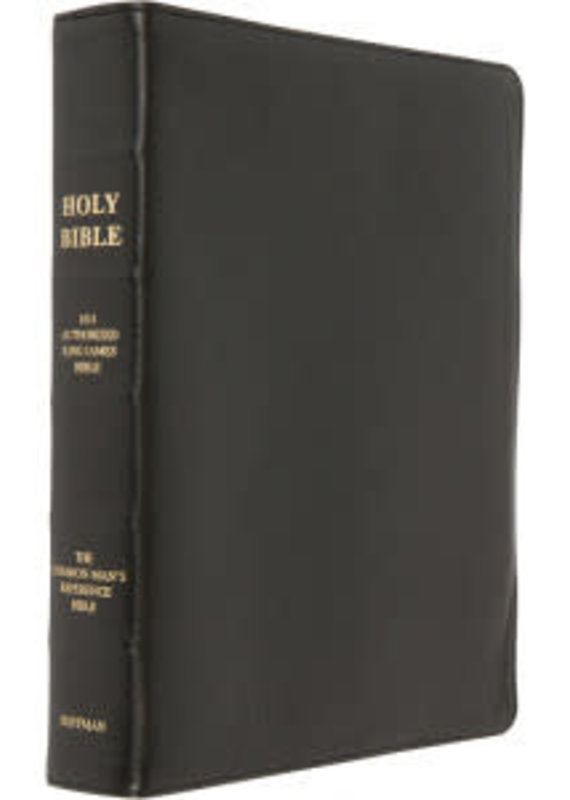 KJV  Common Man Reference Bible