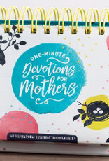 Calendar-One-Minute Devotions For Mothers