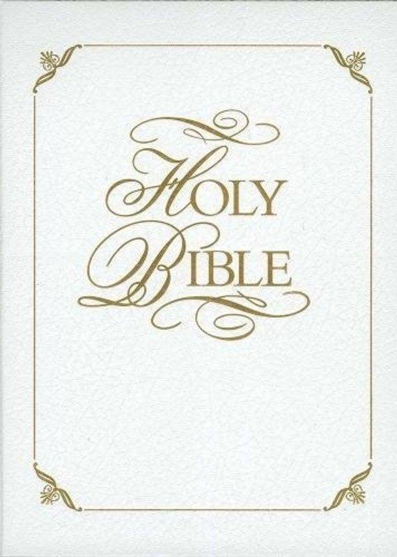 National Bibles KJV Holy Bible