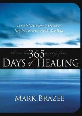 Harrison House Publishing 365 Days of Healing