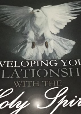 Vision Publishing Developing Your Relationship With the Holy Spirit