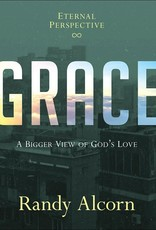Harvest House Grace: A Bigger View Of God's Love
