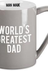 Mug-Greatest Dad (18 Oz)