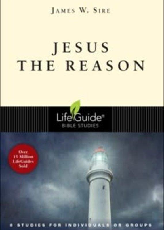InterVarsity Press Jesus the Reason, LifeGuide