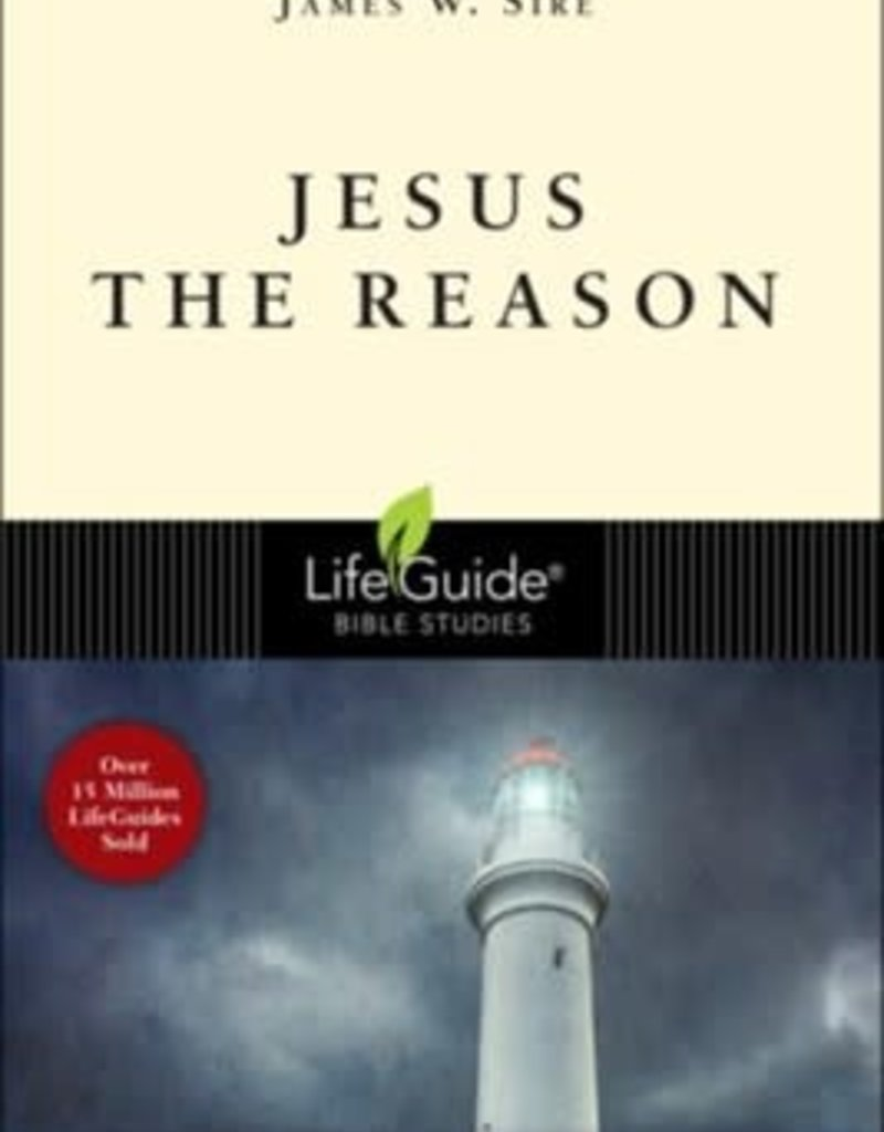 InterVarsity Press Jesus the Reason, LifeGuide