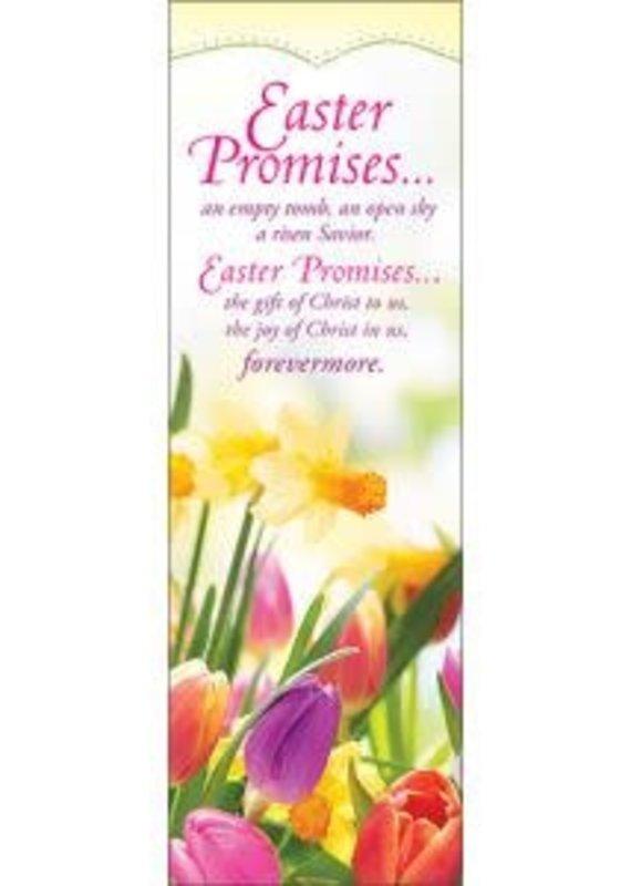 Easter Bookmark - Easter Promises