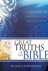 Whitaker House Great Truths of The Bible 52 Lessons