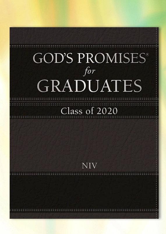 God's Promises For Graduates: Class Of 2020