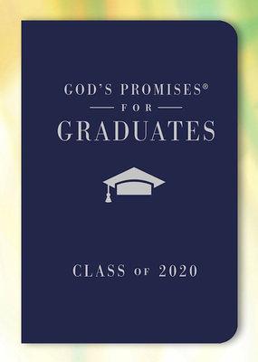God's Promises For Graduates: