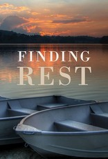 Tract-Finding Rest (ESV) (Pack Of 25)