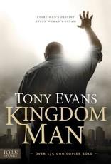 Focus on the Family Kingdom Man - Tony Evans