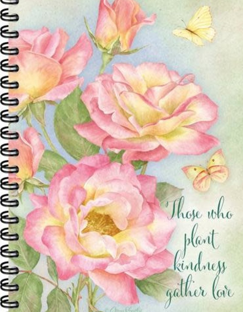 Journal - Butterfly Garden
