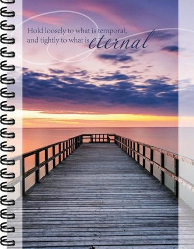 Journal - Light at the river