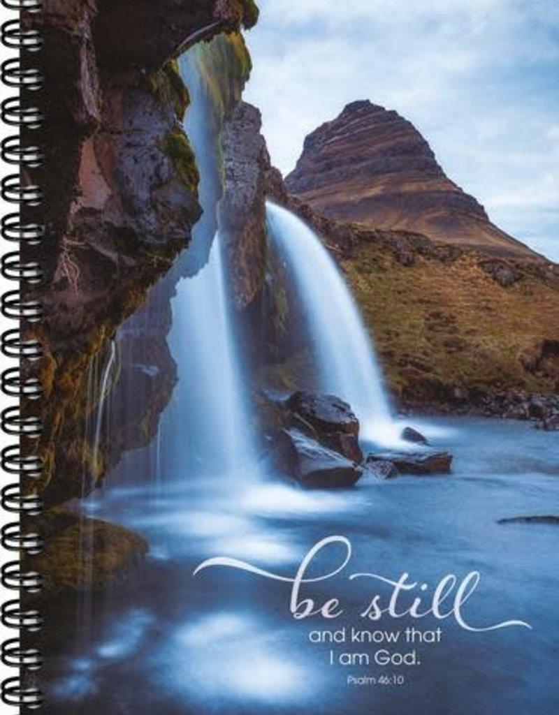 Journal - Waterfalls