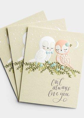 Anniversary - Owl Always Love You