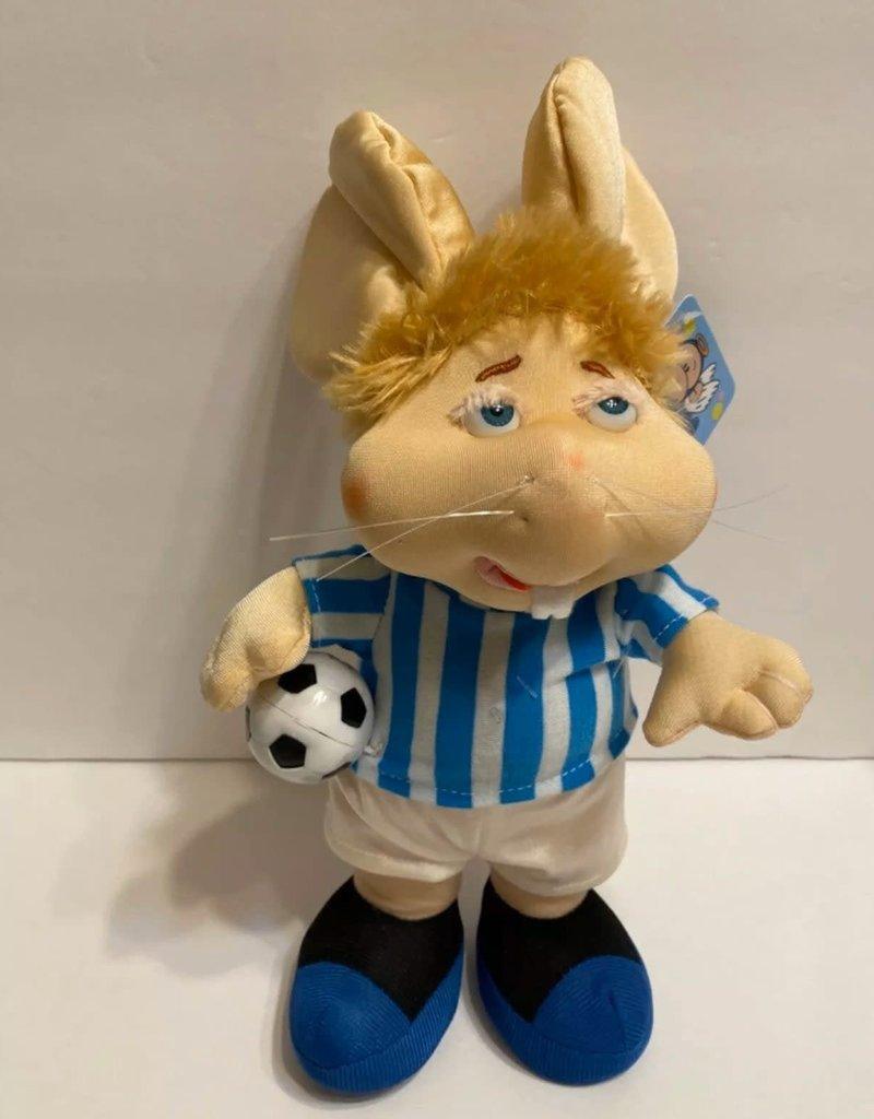 Gabitoy Topo Soccer Spanish