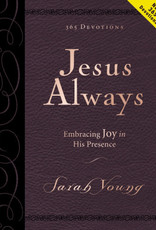 Jesus Always Large Print Deluxe Edition