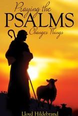 Bridge Logos Praying The Psalms Changes Things