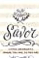 Zondervan Savor - 365 Devotions