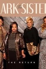 Capitol CD - The Return - Clark Sisters