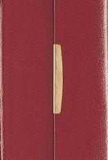 NKJV Classic Compact Bible with Snap Closure