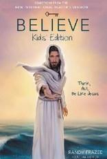 NIrV Believe - Kids' Edition