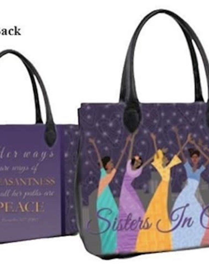 Shades of Color Bible Cover-Bible Bag-Sisters In Christ