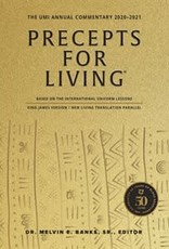 UMI Precepts for Living®  2020-2021