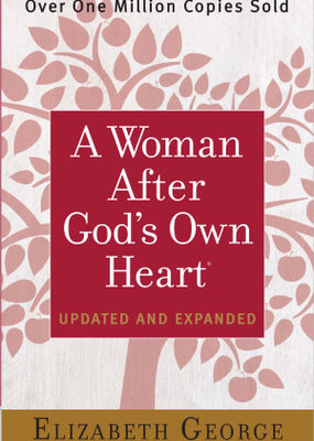 Harvest House Woman After Gods Own Heart (Update) 9780736959629