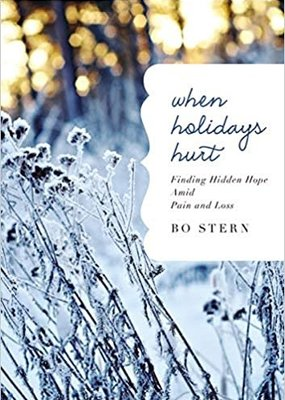 When Holidays Hurt Finding Hidden Hope Amidst Pain And Loss (9780718016203