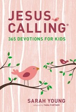 Jesus Calling - 365 Devotions For Kids (Girls Edition)
