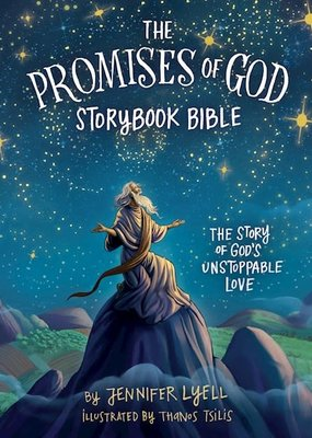 Broadman The Promises Of God Bible Storybook