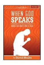 When God Speaks - Words God Wants Men to Hear
