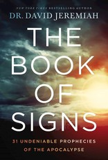 The Book Of Signs-Hardcover