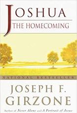 Joshua - The Homecoming Paperback