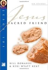Sacred Friend (Jesus 101 Bible Studies) Paperback