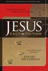 Edge J27900 DVD - Jesus Fact or Fiction