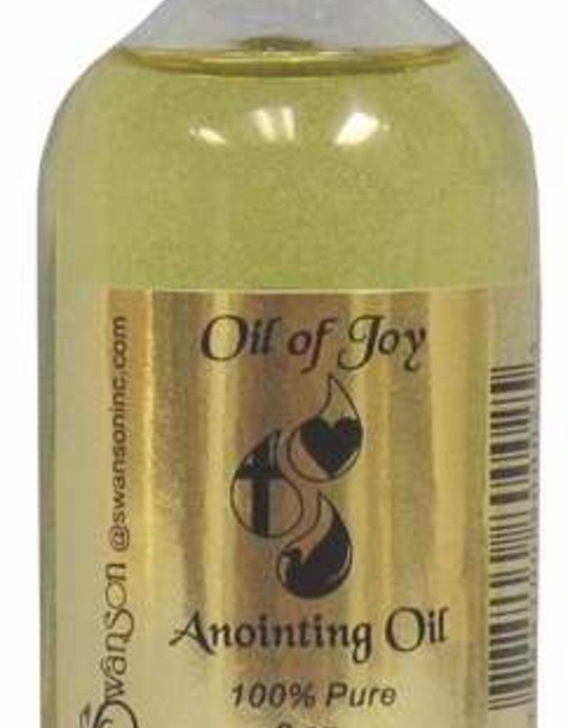 Anointing Oil-Spikenard-2 Oz