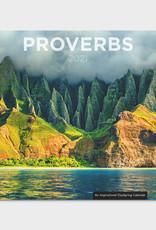 Proverbs Wall Calendar