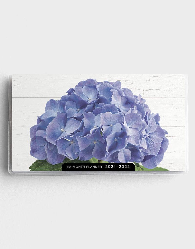 Floral 28 Month Planner